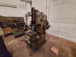 OGMA slotting machine - Lot 28 (Auction 5389)
