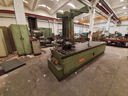 Mecof boring cutter - Lot 32 (Auction 5389)