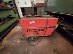 Telwin welding machines and Coral fume extractor - Lot 37 (Auction 5389)