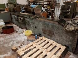 G  Rastelli universal grinding machine - Lote 38 (Subasta 5389)