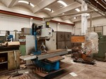 Arco Cheer Enterprice milling machine - Lot 4 (Auction 5389)