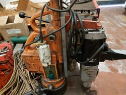 Workshop equipment and warehouse stocks - Lot 42 (Auction 5389)