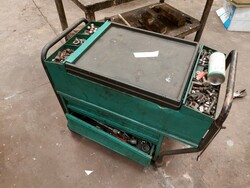 Workshop furniture and equipment - Lot 43 (Auction 5389)
