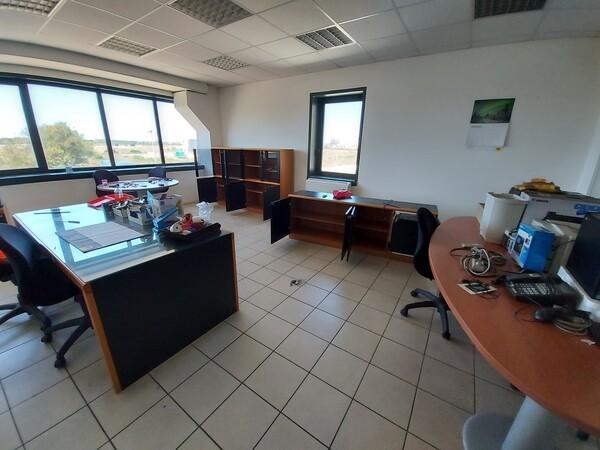 46#5389 Arredi ufficio