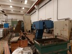 Bolla milling and boring machine - Lot 5 (Auction 5389)