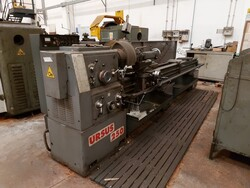 CMT parallel lathe - Lot 8 (Auction 5389)