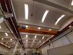 Omis single girder bridge crane - Lot 9 (Auction 5389)