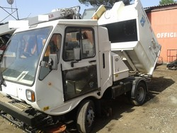Scarab Minor cleaner - Lote 4 (Subasta 5390)