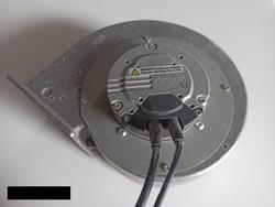 Ventilatore Ebmpapst G3GI60-AD5201 - Lotto 15 (Asta 5391)