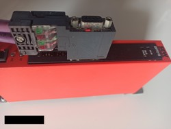 Sew Eurodrive DFP21B/UOH11B - Lotto 25 (Asta 5391)