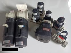 Gemu Adaria engines - Lote 42 (Subasta 5391)