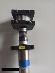 Faulhaber 3557KO engine - Lote 6 (Subasta 5391)
