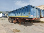 Bartoletti  semi trailer - Lot 4 (Auction 5392)
