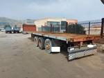 Viberti semi trailer - Lot 5 (Auction 5392)