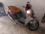 Motociclo Honda - Lotto 9 (Asta 5392)