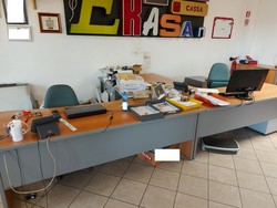 Office furniture and electronic machines - Lot 1 (Auction 5393)