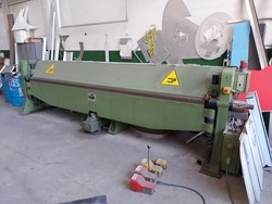 Metal bending and modeling machines - Lot 5 (Auction 5393)