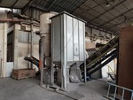 Crushing plant and La Coro Impianti blast chiller plant - Lot 1 (Auction 5395)
