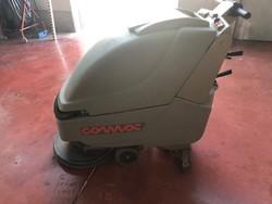 Comac Simpla 50BT scrubbing machine - Lot 3 (Auction 5397)
