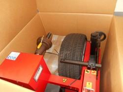 Boxer tire changers - Lot 2 (Auction 5398)