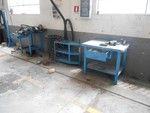 Workbenches and lockers - Lot 7 (Auction 5398)