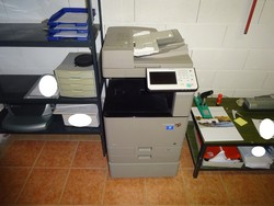 Canon Multifunction printer - Lot 3 (Auction 5402)