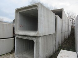 Vibromatic pipe machine and box culverts - Lot 0 (Auction 5406)