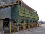Impianto di betonaggio Marcantonini - Lotto 11 (Asta 5406)