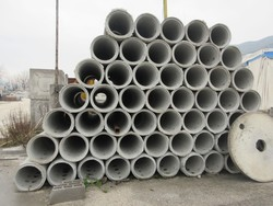 Circular pipes - Lot 31 (Auction 5406)