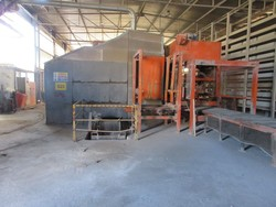Blocchiera Form Impianti  e impianto di betonaggio Lorev - Asta 5407