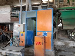 Lorev concrete mixing plant - Lot 10 (Auction 5407)