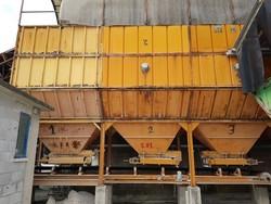 Marcantonini and Cacciamani concrete mixing plants - Lot 12 (Auction 5407)