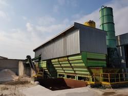Lorev concrete mixing plant - Lot 9 (Auction 5407)