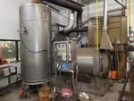 Impianto di depurazione e impianto di combustione Innotek - Lotto 1 (Asta 5408)