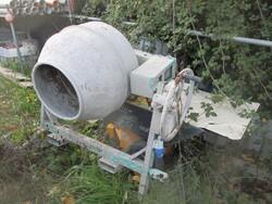 Cessione di azienda dedita ad attività di costruzione ristrutturazione e manutenzione fabbricati - Lotto 1 (Asta 5413)