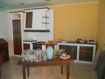 Cucina in finta muratura - Lotto 1 (Asta 5419)