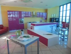 Kitchen - Lot 11 (Auction 5419)