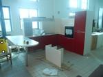 Cucina bianca e rossa - Lotto 12 (Asta 5419)