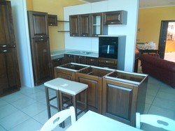 Fitted Kitchen - Lot 3 (Auction 5419)