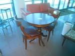 Tavoli e sedie - Lotto 59 (Asta 5419)