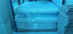 Double mattresses - Lot 78 (Auction 5419)