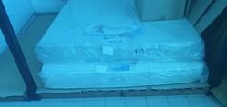 Double mattresses - Lot 79 (Auction 5419)