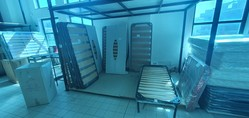 Single bed bases - Lot 80 (Auction 5419)
