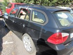 BMW 3 Series passenger car - Lot 1 (Auction 5420)
