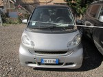 Smart Fortwo Coupe MHD car - Lot 10 (Auction 5420)