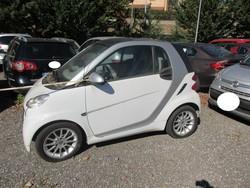 Autovettura Smart Fortwo Coupe CDI - Lotto 11 (Asta 5420)