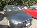 Audi A6 Avant car - Lot 13 (Auction 5420)