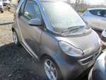 Smart Fortwo Coupe MHD car - Lot 14 (Auction 5420)