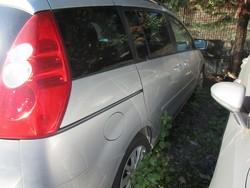 Autovettura Mazda 5 - Lotto 3 (Asta 5420)