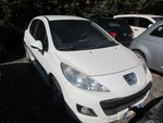 Car Peugeot 207 - Lot 8 (Auction 5420)